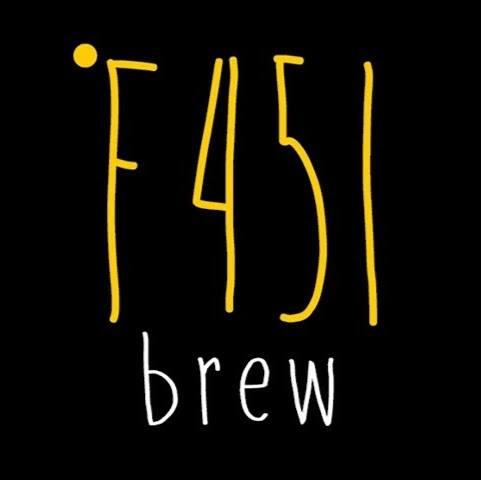 F451 brew